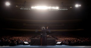 Obama speech 1 December 2009