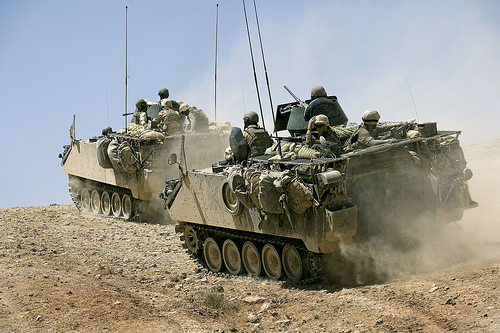Dutch army in Uruzgan: Going home in August?