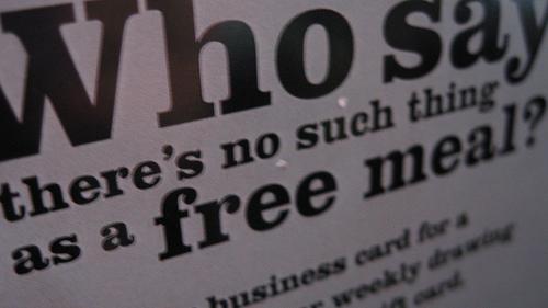 freelunch