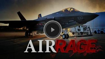 W5 Documentary - Air Rage