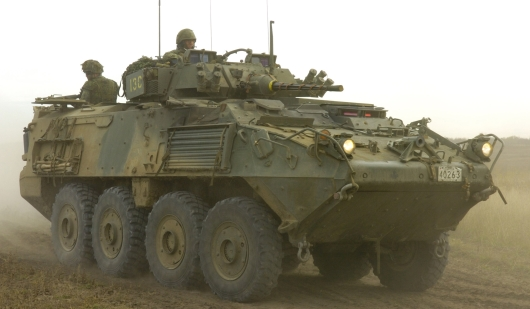 Army Vehicles For Sale >> Armoured vehicles to Colombia? - Ceasefire.ca