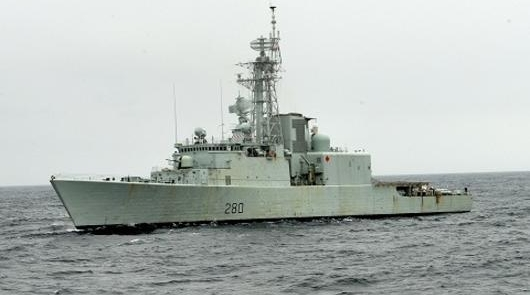 HMCS-Iroquois
