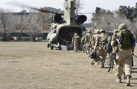last troops leave afghanistan march 2014