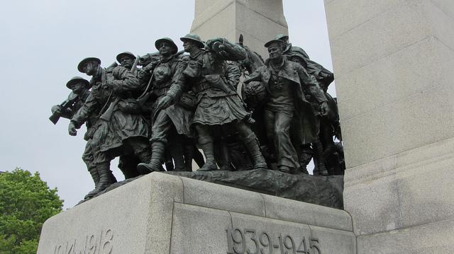 NationalWarMemorial