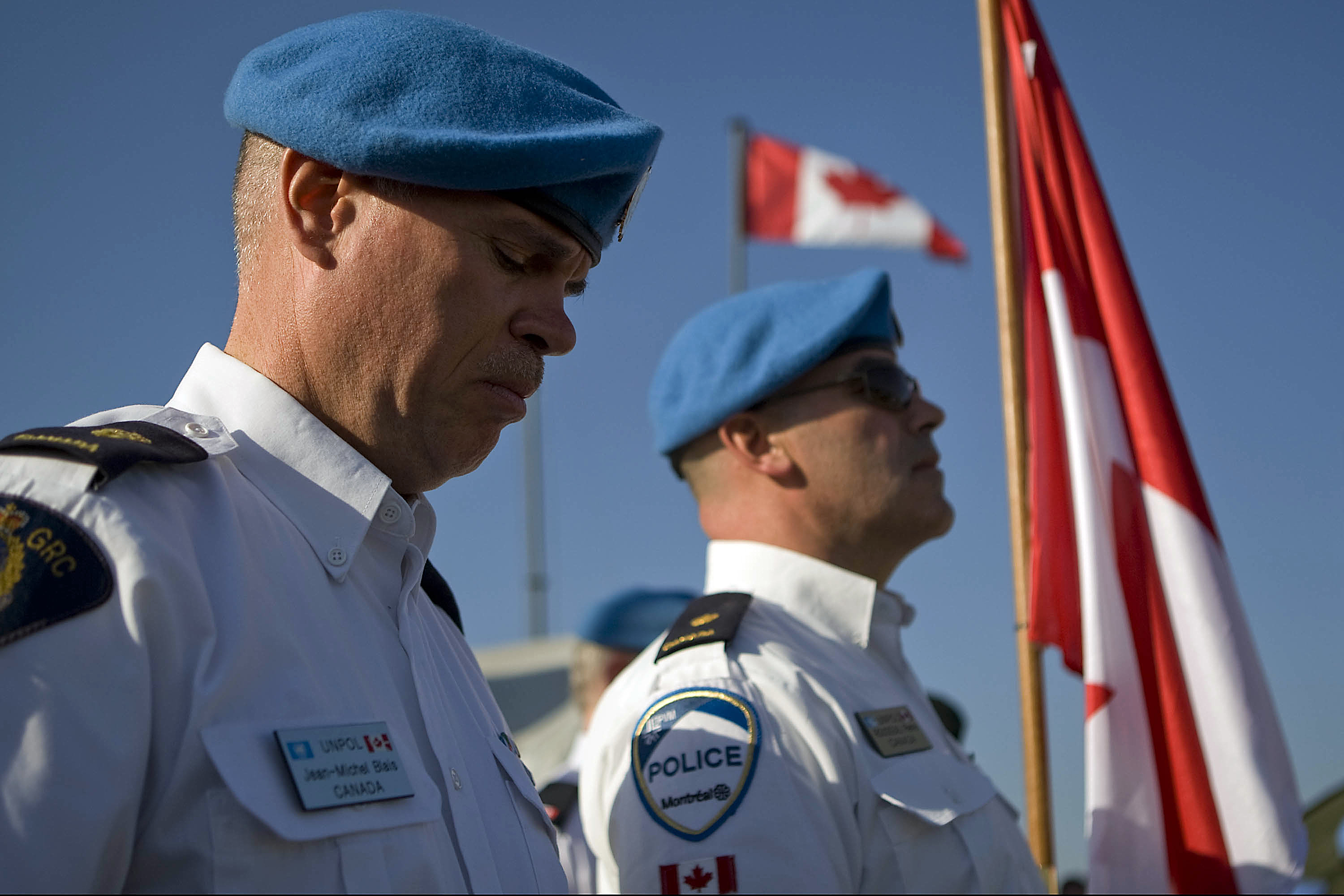 canadian peacekeeping Canadian peacekeeping forces, which once numbered in the thousands, have  dwindled to dozens in recent years, prompting the liberal.