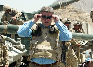 Harper-Military-Uniform