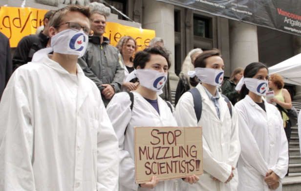 muzzlingscientists