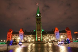 Christmas Parliament