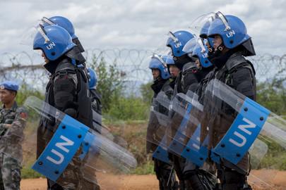 UN Photo JC McIlwaine