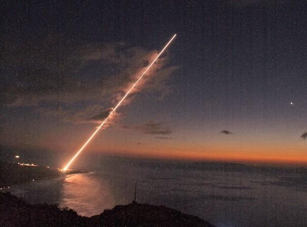THAAD-Launch