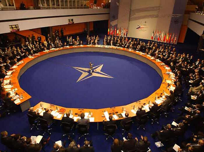 NATO-NAC Meeting image