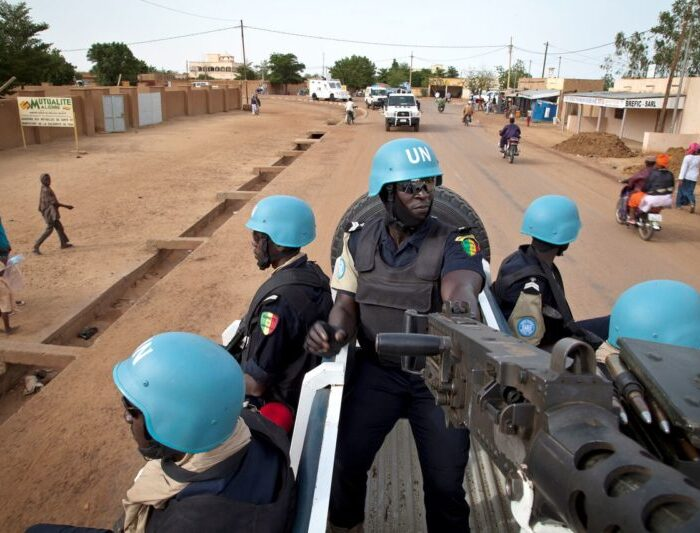 Mali and MINUSMA